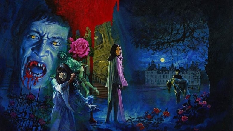 Watch Evil of Dracula 1974 Online tinyzonehd