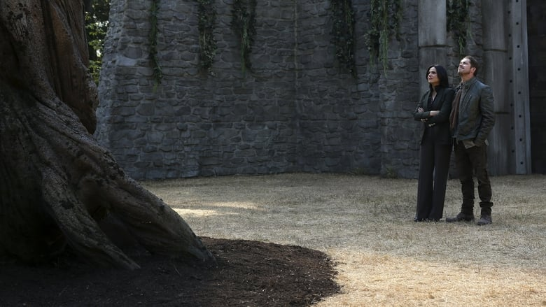 Senų senovėje / Once Upon a Time (2015) 5 Sezonas