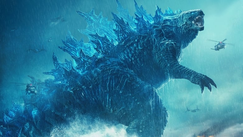 Godzilla: King of the Monsters (2019) Dual Audio [Hindi + English] | x264 | x265 10bit HEVC Bluray | 4K | 1080p | 720p | 480p