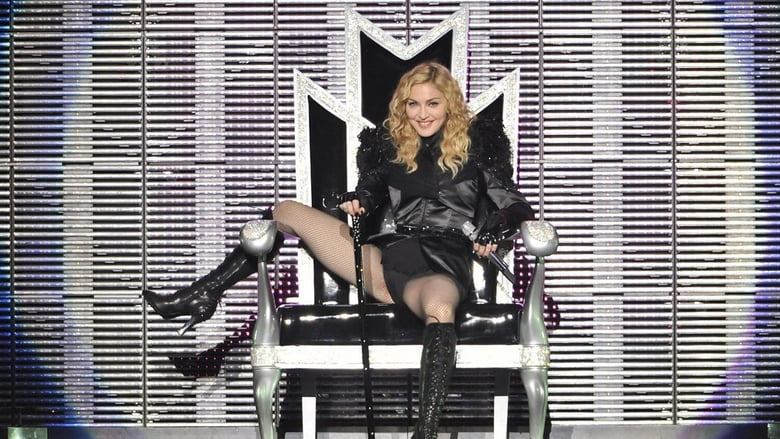 Madonna%3A+Sticky+%26+Sweet+Tour
