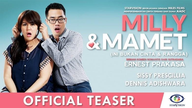 Watch Milly & Mamet Full Movie Online Free HD