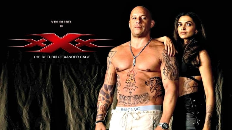 Imagem do Filme xXx: The Return of Xander Cage
