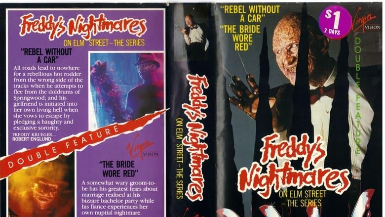 Freddy%27s+Nightmares