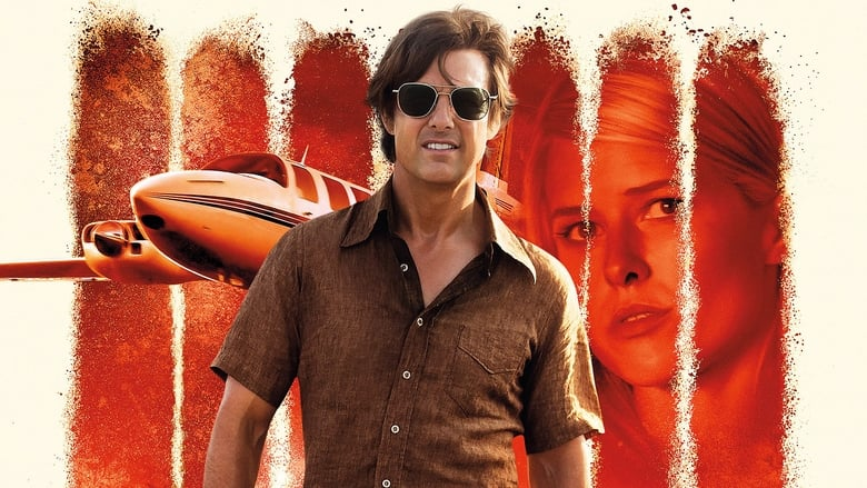 American Made (2017) 1080p Bluray
