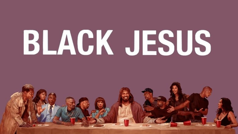 Black+Jesus