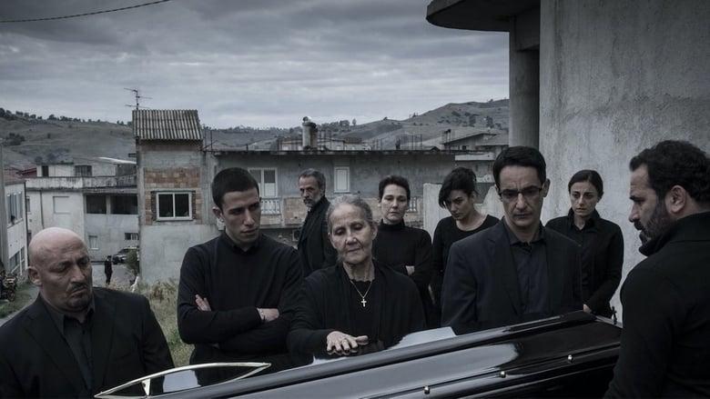 Voir Les Âmes noires en streaming vf gratuit sur StreamizSeries.com site special Films streaming