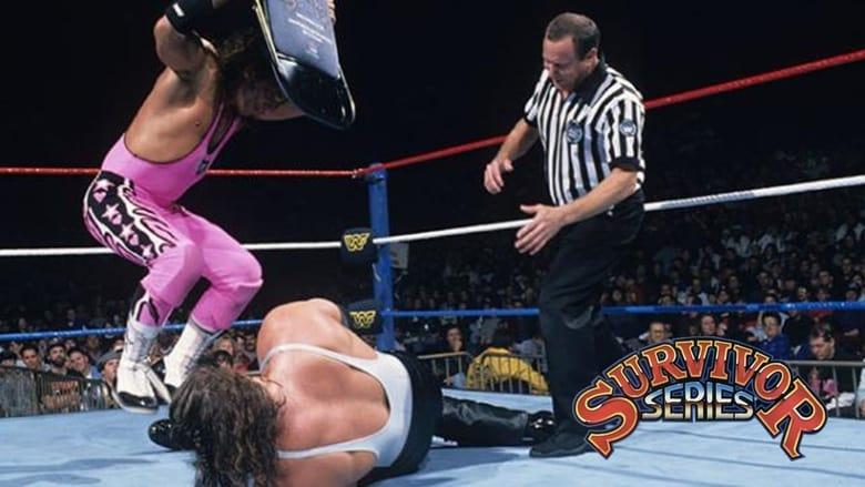 Watch WWE Survivor Series 1995 Putlocker Movies