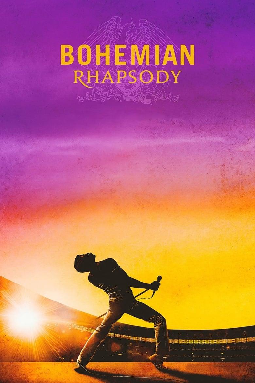Bohemian Rhapsody - poster