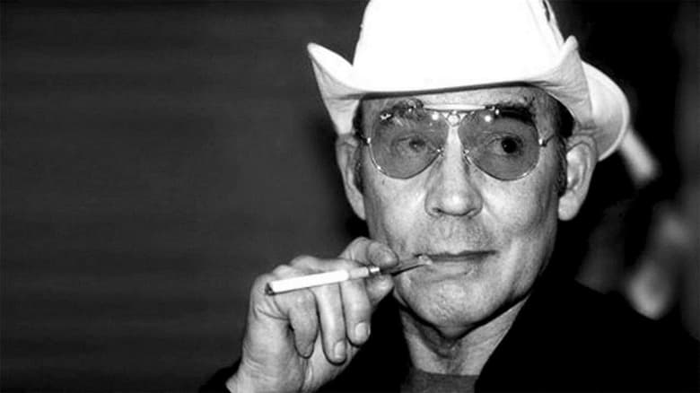 Animals, Whores & Dialogue - Breakfast with Hunter S. Thompson Vol. 2