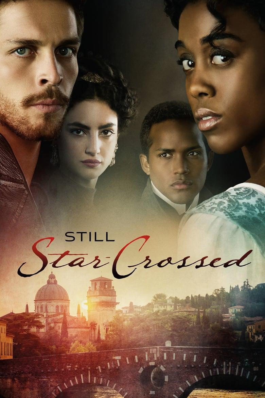 Εξώφυλλο του Still Star-Crossed