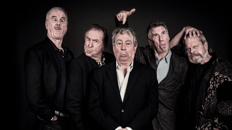 Watch Monty Python Live (Mostly) Full Movie Online Free HD