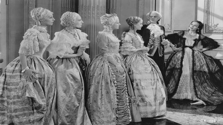 Watch Madame Du Barry Putlocker Movies