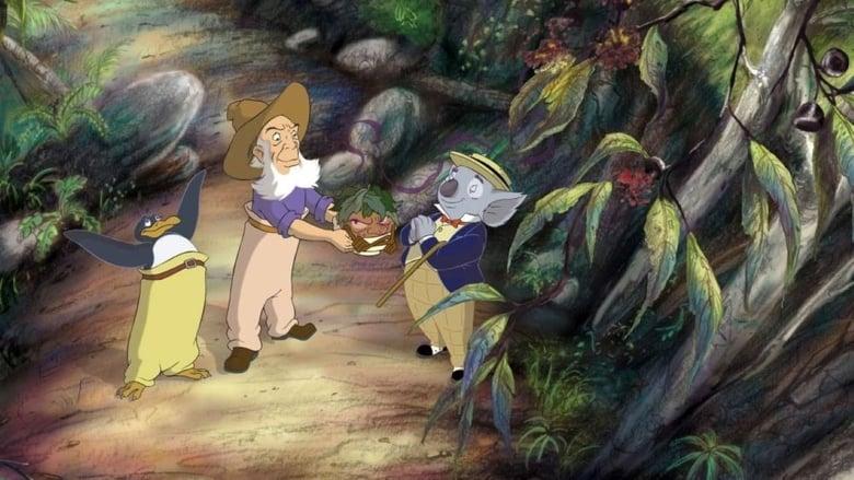 مشاهدة فيلم The Magic Pudding 2000 مترجم أون لاين بجودة عالية