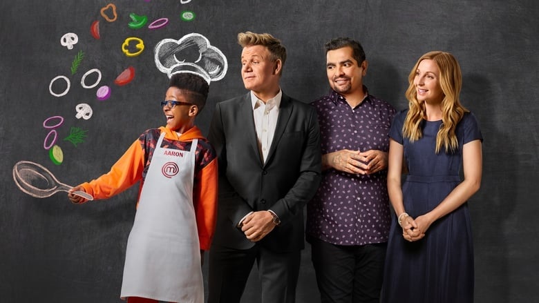 MasterChef Junior Season 7 Episode 11