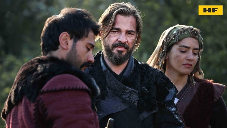 Ertugrul Season 5 Episode 27