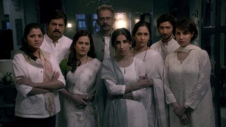 مشاهدة مسلسل The Raikar Case مترجم أون لاين بجودة عالية