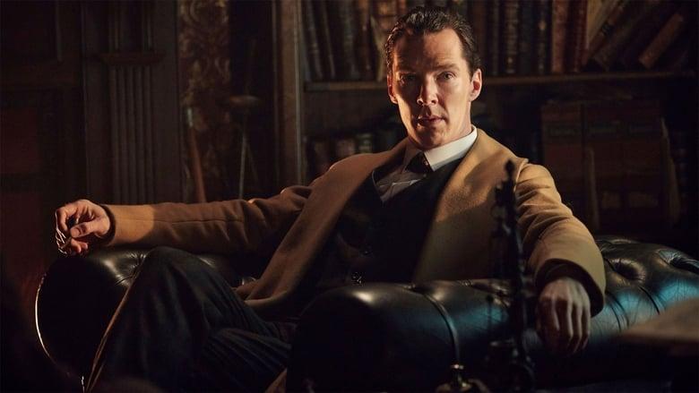 Sherlock Die Braut Des Grauens Stream