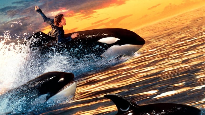 Free Willy 2 – A Aventura Continua