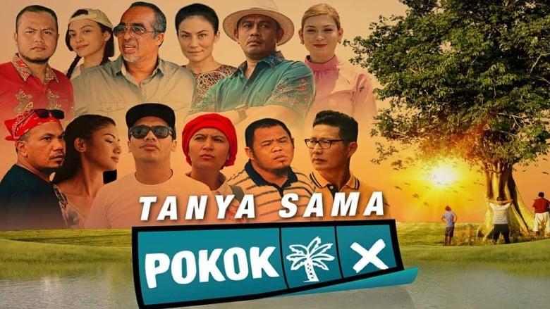 مشاهدة مسلسل Tanya Sama Pokok مترجم أون لاين بجودة عالية