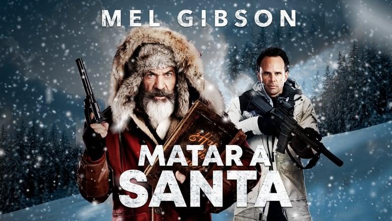 Matar a Santa (2020)