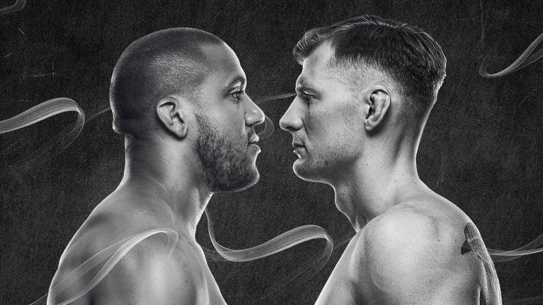 UFC Fight Night 190: Gane vs. Volkov (2021)