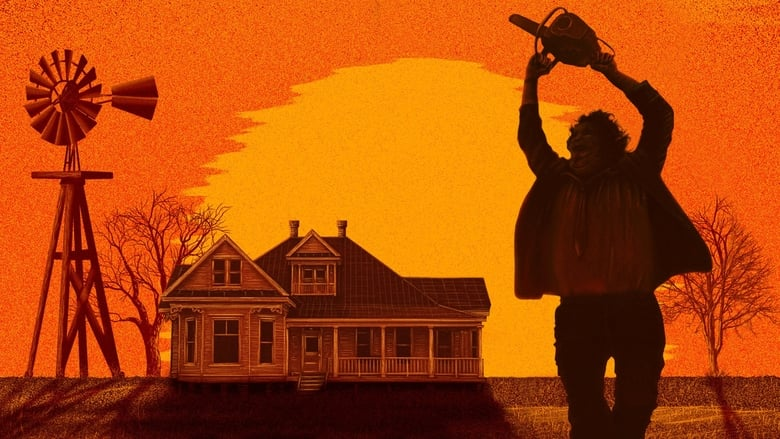 The Texas Chain Saw Massacre banner backdrop