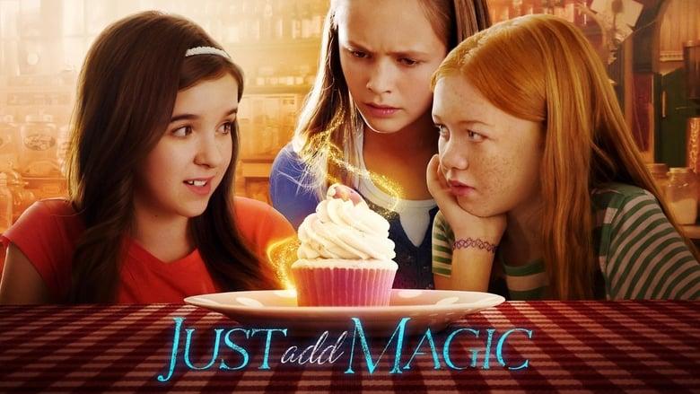 Just+Add+Magic