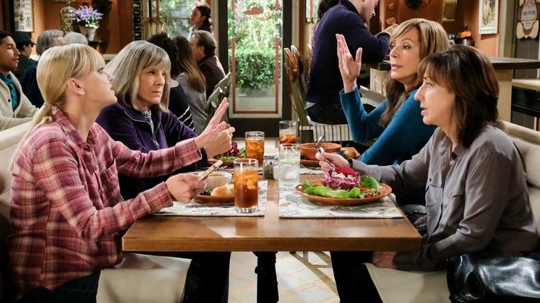 Mom Season 5 Episode 10 S05E10 Openload Watch Online Full -3880