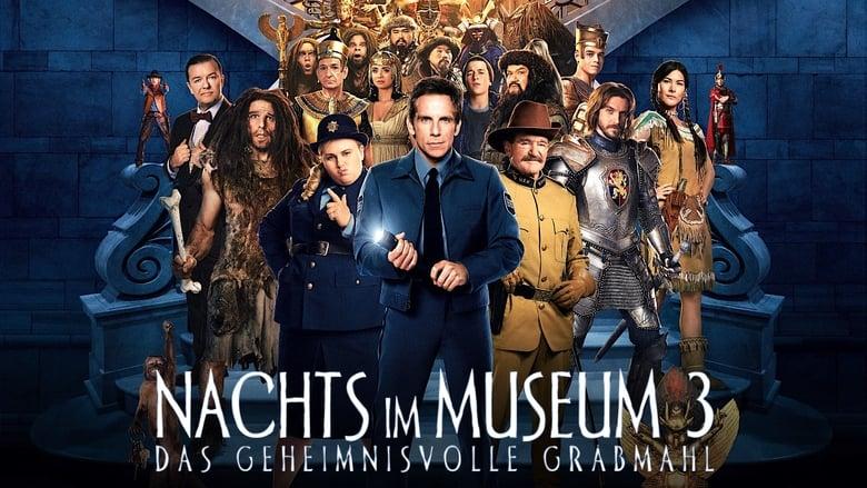 nachts im museum ganzer film deutsch