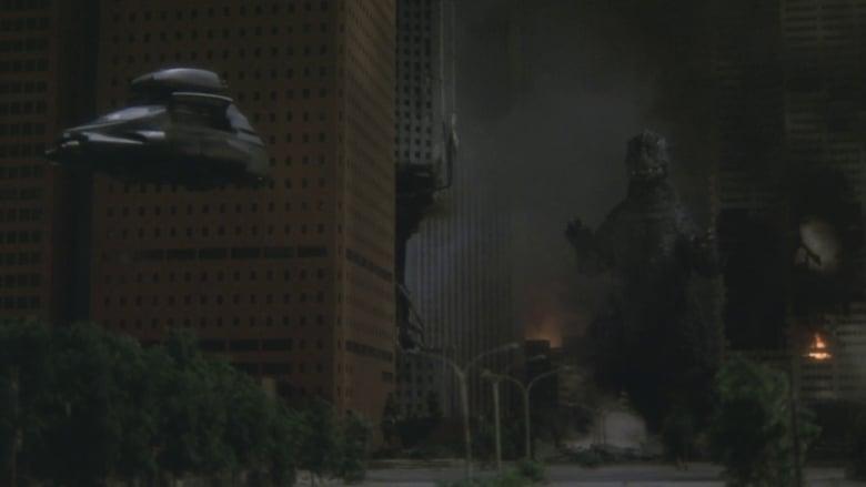 Watch Godzilla 1985 free