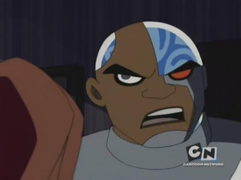 Watch Teen Titans Season 4 Episode 1 Online Full  Free Cartoon Online On Kimcartoon-1219