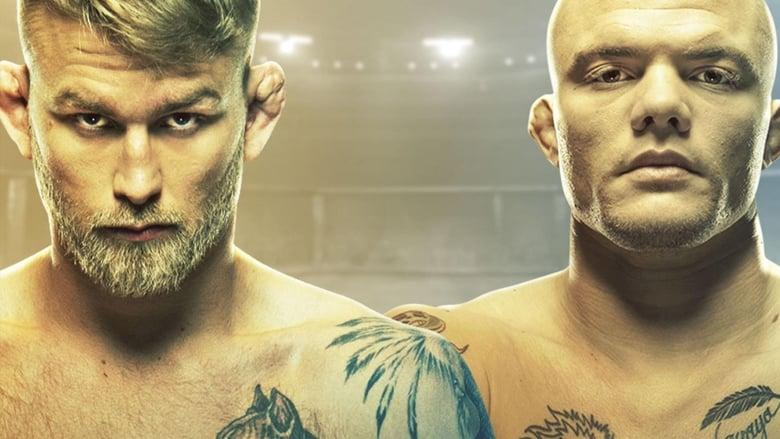 Watch UFC Fight Night 153: Gustafsson vs. Smith free