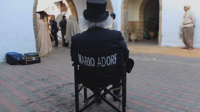 Filmnézés Es hätte schlimmer kommen können - Mario Adorf Magyar Felirattal