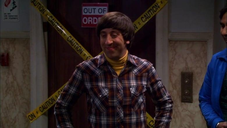 The Big Bang Theory Season 5 Episode 19