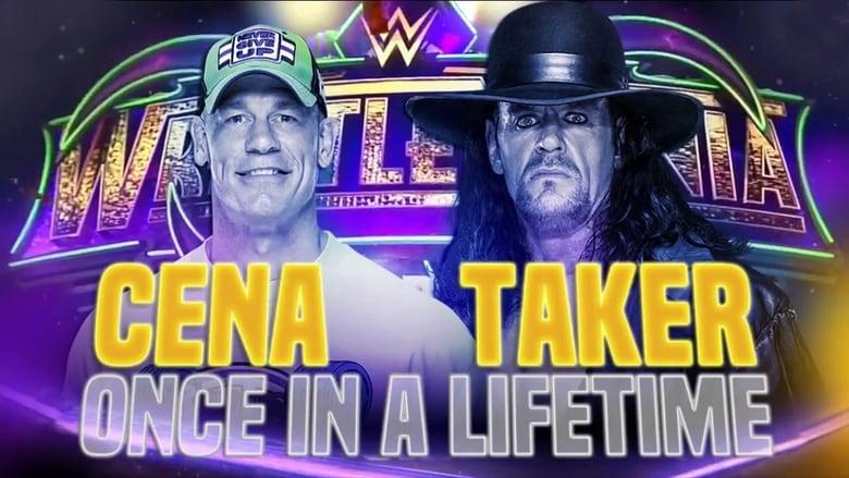 Watch WWE WrestleMania 34 Putlocker Movies