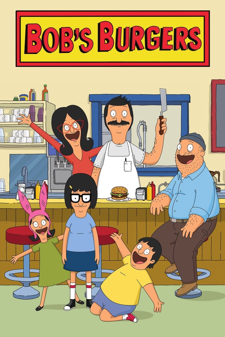 Bob's Burgers Season 10 Episode 8