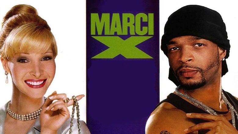 Marci+X