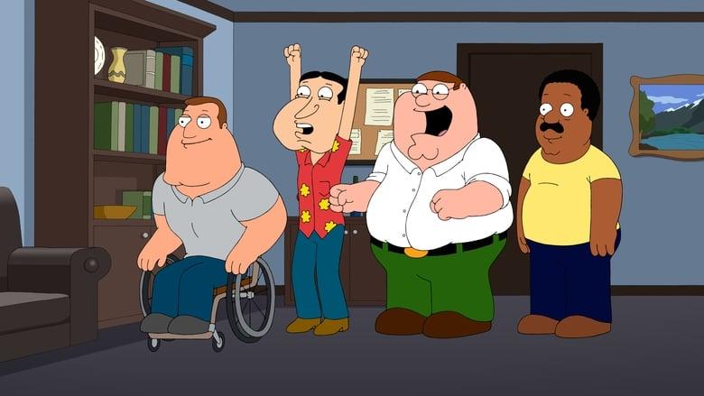 Family Guy Season 12 Episode 13