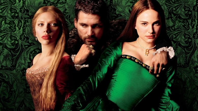 The Other Boleyn Girl Movie