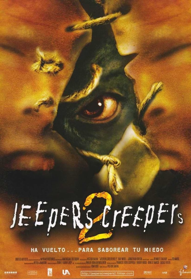 Jeepers Creepers 2 (2003) eMule Torrent D.D.