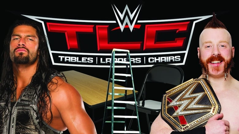 WWE+TLC%3A+Tables%2C+Ladders+and+Chairs+2015
