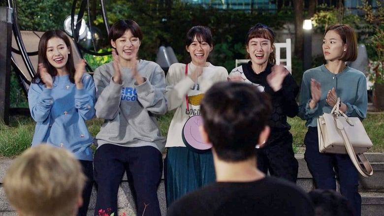 Hello, My Twenties! Season 2 Episode 13