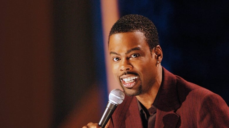 Watch Chris Rock: Never Scared Putlocker Movies