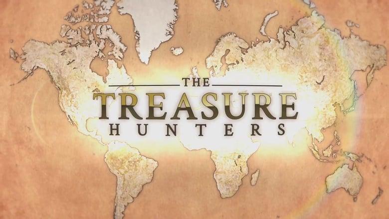 مسلسل The Treasure Hunters 2014 مترجم اونلاين