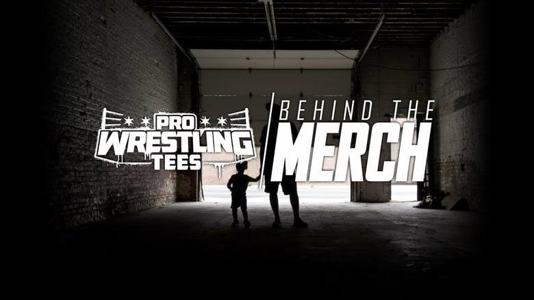 Sledujte Pro Wrestling Tees: Behind The Merch Plně Duplikováno