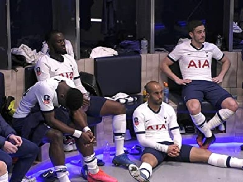 All or Nothing: Tottenham Hotspur Sezonul 1 Episodul 5 Online Subtitrat FSonline