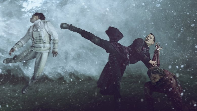 Ver Poster SerieHD Into the Badlands online