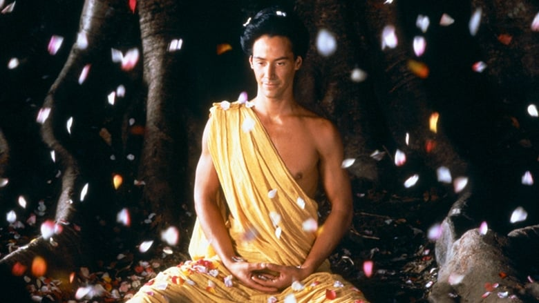 Piccolo+Buddha