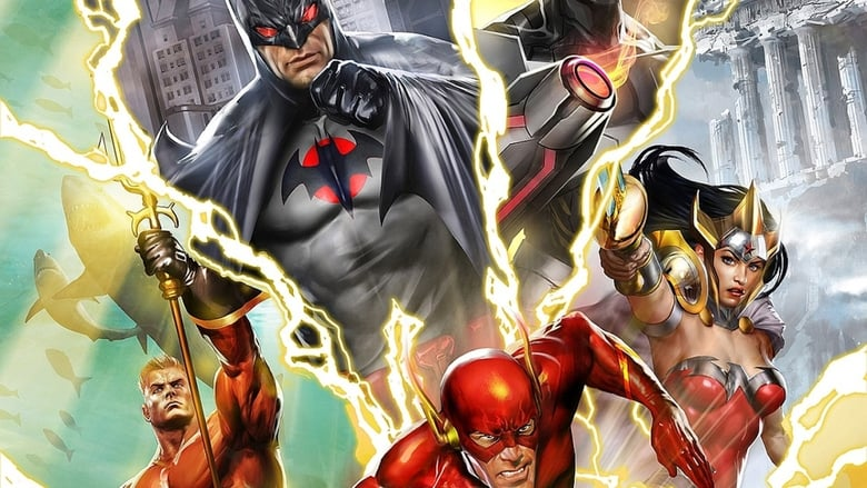 Justice+League%3A+The+Flashpoint+Paradox