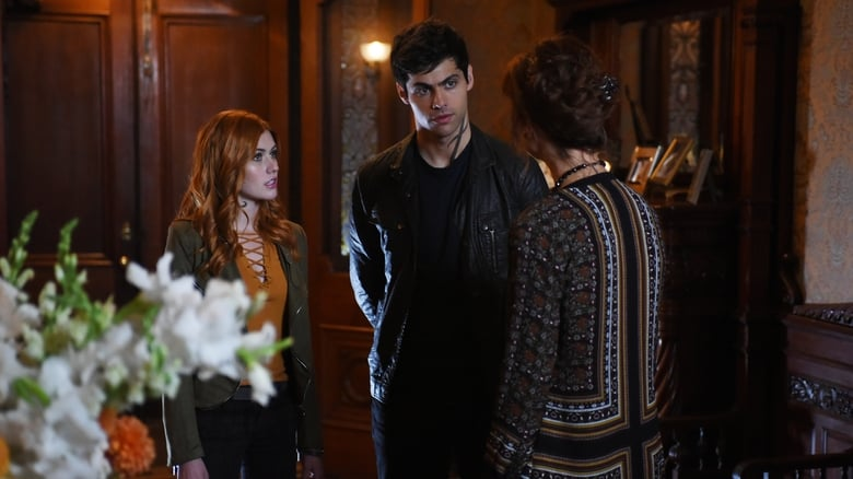 shadowhunters english stream